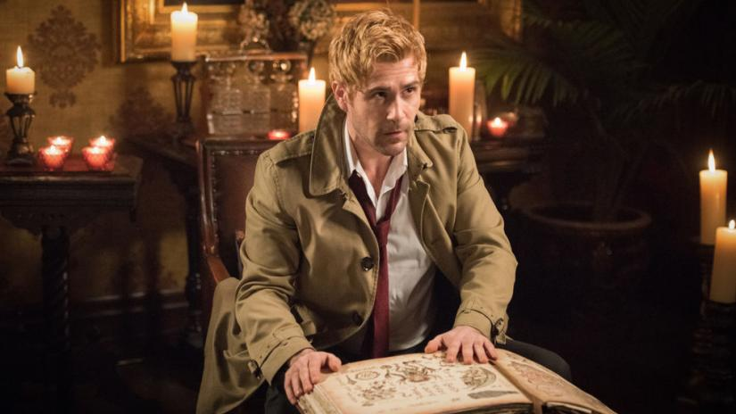 Is constantine worth watching
