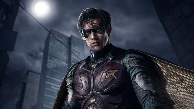 "Titans Season 2, Episode 1 Review: ""Trigon"""